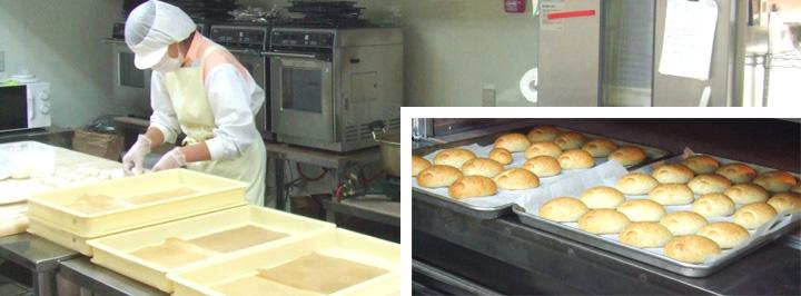 パン工房2